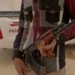 RT @WillemMarx: #Yazidi teacher returns armed to empty village, tells @Bloomberg TV #ISIS just 10 miles away http://t.co/90xt44ZaSs http://t.co/MEFVX6J28S