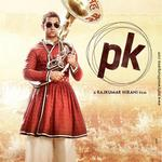 RT @Bollyhungama: Check out the second poster of  @aamir_khan 's film #PK  http://t.co/idOBE3F584