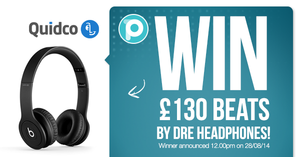 #Win £130 Beats by Dre headphones, courtesy of @TPOuk! RT & follow both accounts to enter: http://t.co/yc2WWmPACr http://t.co/LLlmrJDYSO