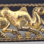 RT @metmuseum: Happy Hump Day! Celebrate the second half of the week with this camel plaque from North China. http://t.co/kfzL9xOgDe http://t.co/dmsUOSQUyR