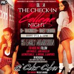 RT @iAMPooki3: @Matt_YaReady 2 Days Away from #TheCheckIn ... 1st College Party this semester ... $5 Early Admission ... #GETREADY http://t.co/dieIfUH6BU