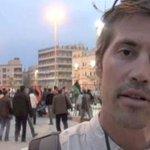 "RT @CNNEE: #JamesFoley, un periodista ""valiente y generoso"" que hizo lo que amaba hasta morir http://t.co/vy6IL9TKlT http://t.co/RUZCqrlZMr"