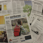 RT @northernermedia: The first issue of the semester is on stands @nkuedu! Be sure to pick up your FREE copy of #TheNortherner #NKU #NKU18 http://t.co/vGYccQDY7o