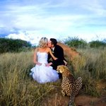 RT @CrossCape: Getting married in Namibia, where Mother Nature takes care of the decor: http://t.co/LHcixbh4IE http://t.co/5iRgvyhY6K