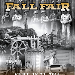 Countdown is on...29 more days.....Stratford Fall Fair! http://t.co/zYRbSl1WI6