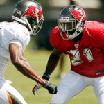 #Bucs Pro Bowl CB @Alvern_1 expects to make preseason debut Saturday in Buffalo: http://t.co/e9t9ut2tJz #TBvsBUF http://t.co/9KeHswV9OI