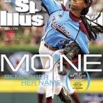 RT @SELFmagazine: Get it girl: MoNe Davis CRUSHES it on the cover of @SINow. More: http://t.co/Rnv12rN89s http://t.co/TzAztbHGwT