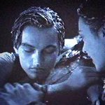 RIP Jack Dawson. The first victim of the ice bucket challenge... http://t.co/KFAMU3noyG