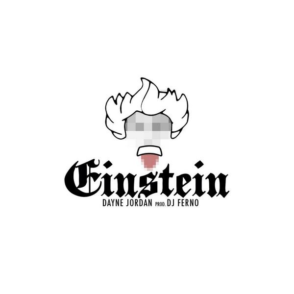 New Music and Video via http://t.co/2HWuBrXVLa titled #Einstein prod. by @IAMFERNO http://t.co/tfbx8g5HwO