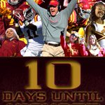 RT @CycloneFB: 10 Days Until Kickoff! #Cyclones http://t.co/GLaaXVzxJq