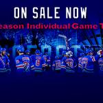 #NYR preseason individual game tickets are on sale now! Visit http://t.co/fSmwYrN9jk to purchase your tickets today! http://t.co/U8c1vdGrw1