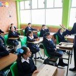 El Presidente @EPN destaca el Programa #EscuelasDignas #Educación http://t.co/zMx2Uv1ACQ http://t.co/F7NPoEy3aa