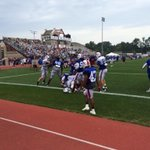 FIGHT! Tempers Flare At #Bills Training Camp (VIDEO) http://t.co/f3rSwINeQc #BillsMafia http://t.co/bUCOZLuIi0