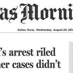 RT @adamslily: ICYMI, Perrys hypocrisy on A1 above the fold of this mornings Dallas Morning News http://t.co/fULVBIf4BD http://t.co/DGKGulAcCs