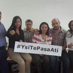 RT @mfjaramillo: #YsiTePasaAti confiamos en que harán lo correcto porque #LosDerechosSeRespetan @bettycarrillo35 @gabrielaespais http://t.co/hL2Dpb6yTS