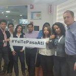 RT @carlaramireze: #YsiTePasaAti que harias?Acaso no lucharías por tu ingreso?Este es un dinero ganado con esfuerzo para un mejor futuro http://t.co/P1hwZoOi6h
