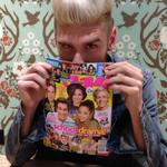 RT @coltondixon: Having some fun with @J14Magazine at Bauer Publishing! #streetweek #Anchor http://t.co/FyoJjVco7B