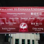 RT @IUBloomington: No matter where youve come from, now you are Hoosiers. Welcome home! #IUMoveIn #IUWW14 #IU2018 http://t.co/qXl3UQOhud