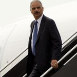 RT @msnbc: Eric Holder arrives in #Ferguson as grand jury meets in Michael Brown case: http://t.co/IgGo9t9GJg (Monsivais/AP) http://t.co/sdbZgzR7p3