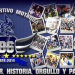 RT @E_Argenal: DE LA CUNA HASTA LA TUMBA, Y MAS ALLÁ, @MOTAGUAcom HE SIDO, SOY Y SERÉ!!!! #Motagua86 http://t.co/4lA7LY0JIF