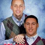 Splash Brothers #NBAMovies http://t.co/SAO6FN1ht4