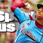 #LLWS2014 sensation MoNe Davis lands the cover of this weeks Sports Illustrated! http://t.co/fyanRfgG8X … http://t.co/KwzmiXWUOS
