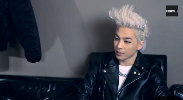 Our new show #EastMeetsMorgan will go behind the scenes with artists and tastemakers like Taeyang, Yuna, and SPICA! http://t.co/IFwRhWXlnf