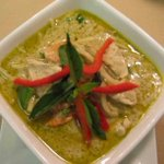 The ever popular Thai Green Curry #yorkshirehour http://t.co/DkRfO6gRp9