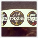 #greattasteaward winning artisan preserve maker, thats me! http://t.co/NXmfXtHVWv! ???? #Yorkshirehour http://t.co/saVTgqtZ0K