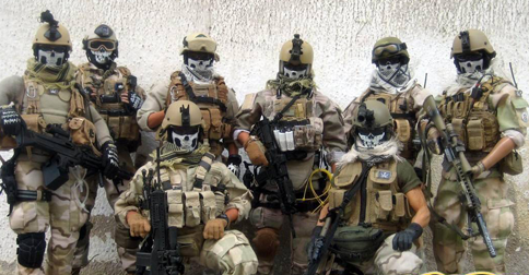 Breaking: Special Ops Contractors & Former Navy SEALS Deploying to #Ferguson http://t.co/L8iXcqLmjm http://t.co/ScLQGRoH8S