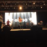 RT @fakihn: @elissakh rehearsals #Beirut #waterfront great concert tomorrow ???? http://t.co/176omsEJC0