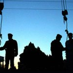 #Iran: 16 inmates executed following prison protest http://t.co/4jm9SxFqY8 … #humanrights #No2Rouhani @HonJohnBaird http://t.co/sjUYieLFTq