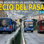 #Quito / Transportistas públicos piden que se eleve el precio del pasaje » http://t.co/m2RVgp4p19 http://t.co/l3War5UP2d