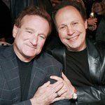 RT @mashable: Robin Williams Emmy Awards tribute will be given by longtime friend Billy Crystal: http://t.co/KcE2yVQFtP http://t.co/nWkHvcE4NC