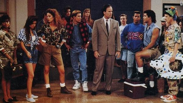 Happy 25th anniversary, 'Saved by the Bell' http://t.co/Lll26BMtQD http://t.co/w3ULOy5X9f