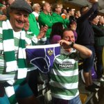 We were the better team & will take them in Paradise. These Bhoys thought Maribor were pretty pants! http://t.co/bNYibByw5K