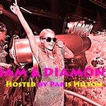 2nite 20 Aug #Ibiza2014 FOAM & DIAMONDS @Amnesia_Ibiza with @ParisHilton + @CaalSmile + @djoliverschmitz #spumante http://t.co/2mRlhUBEcn