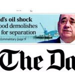 "Tomorrows Telegraph - ""Sir Ian Wood demolishes SNP case for separation"" #indyref #tomorrowspaperstoday http://t.co/47EJ6sLFbL"