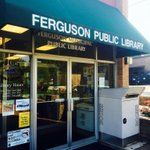 Looking to help tomorrow? Come to the #Ferguson Public Library from 9a-4p. Community kids are being taught here. http://t.co/SRlgXEAIiu