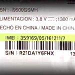 RT @ecuavisa: (VIDEO) Código Penal endurece las sanciones por la adulteración de celulares http://t.co/kfW4yjlLLk http://t.co/SDKVeKYMnC