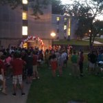 The Beach Party was a blast! Favorite this tweet if you had a great time kicking off #iuww14. http://t.co/Ohl1I7YojL