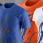 8 days... Gear up: http://t.co/HI6PKvUmrA #boisestate #atf http://t.co/eykz3ePIUx