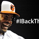 Excited about the O's sweep? Tweet with #IBackTheBirds! http://t.co/PlAJbcSKUk