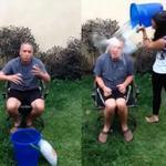 RT @diarioelheraldo: Vicepresidente de Honduras, @ricardo_hn, acepta desafío y recibe balde de agua fría (VIDEO) http://t.co/GnY178ZWTZ http://t.co/1p0FVy4Cfz