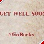 RT @Brutus_Buckeye: ICYMI: Hundreds of #GoBucks fans flood social media w/ support for injured QB @BraxtonMiller5 http://t.co/AHNkHoBMqm http://t.co/ZSccl0ph3F