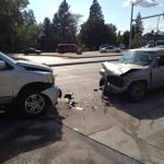 RT @SpokanePD: Thankfully there were only minor injuries from this crash on NW Blvd & Cochran in #Spokane http://t.co/bwRdlPRU0Z