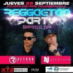 RT @ReykonFcEcuador: #ReggaetonParty #ReggaetonParty #ReggaetonParty 25Sept @REYKON localidades-» $60 $30 $15 #Ecuador #Guayaquil http://t.co/VT75Wi1piA