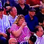 Meanwhile from home not just in Fenway but also on TV on Fenway! With the @thirddoormedia crew http://t.co/76NH1PfYJJ