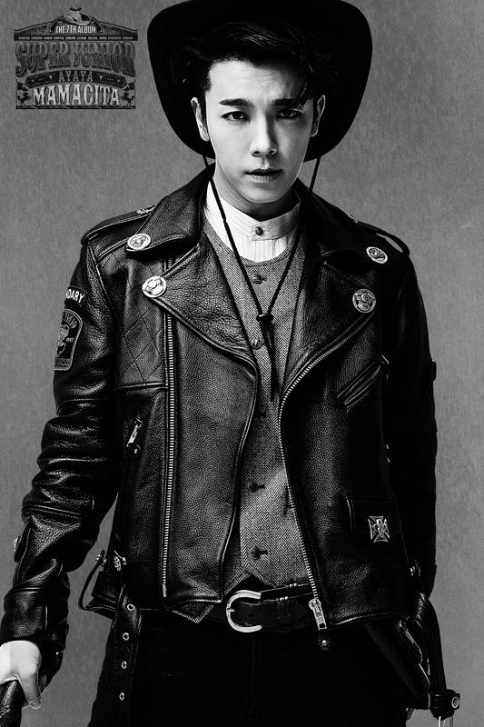 Donghae #MAMACITA teaser pic http://t.co/IbkA4IwRpS