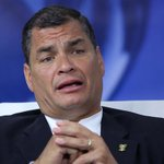 Presidente Correa anuncia que nuevo puerto de aguas profundas se hará en Posorja http://t.co/pnyEK3AgEr http://t.co/yeI6J7jCms